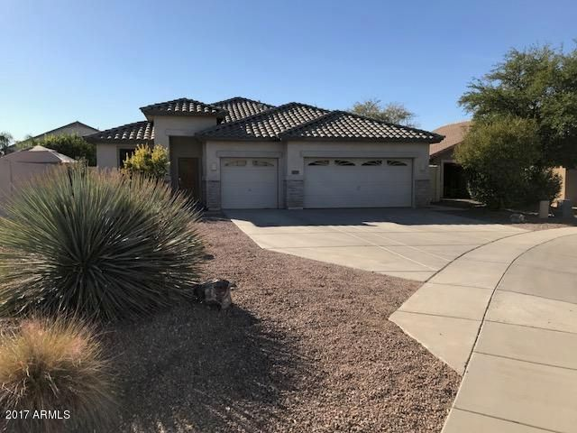 10253 E JEROME Avenue, Mesa, AZ 85209