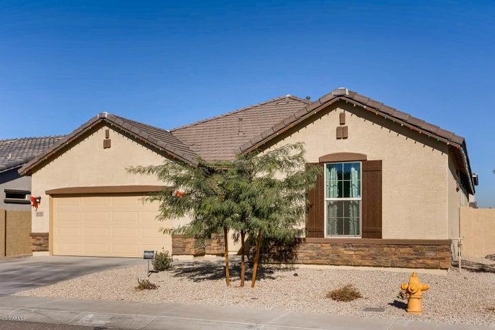4106 W DESERT Lane, Laveen, AZ 85339