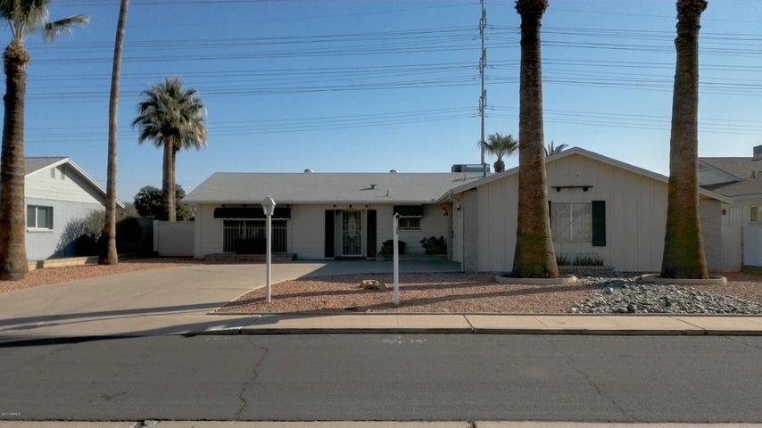 2001 N 66TH Street, Scottsdale, AZ 85257