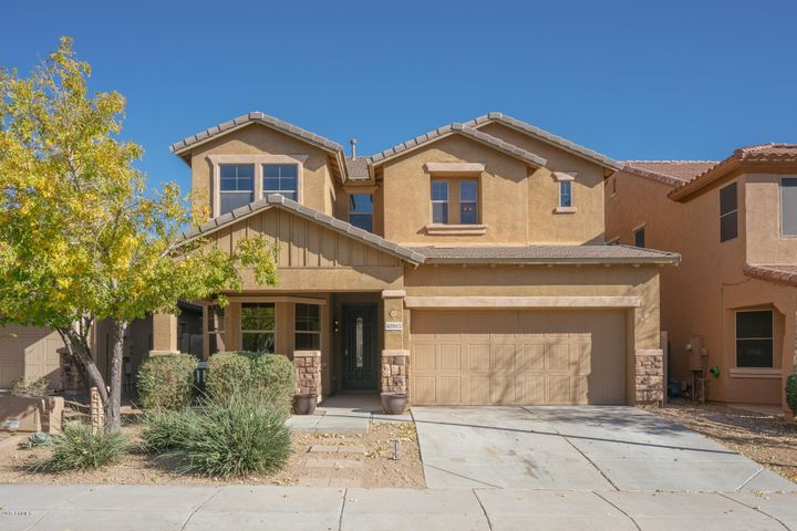 42813 N 43rd Avenue, New River, AZ 85087