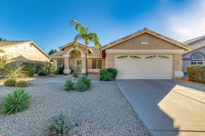 6331 E Rochelle Street, Mesa, AZ 85215