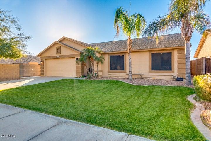 1692 S RENNICK Drive, Apache Junction, AZ 85120