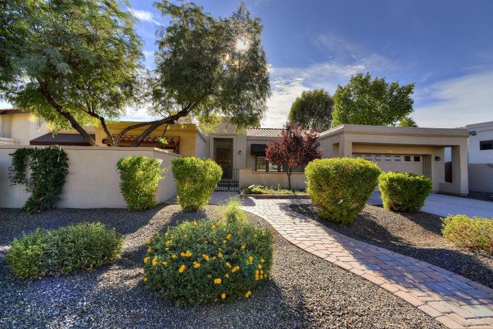 9869 E TOPAZ Drive, Scottsdale, AZ 85258