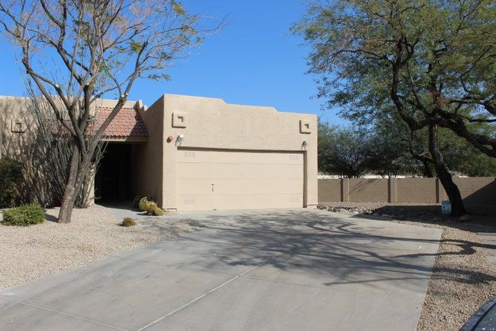 11774 E Mercer Lane, Scottsdale, AZ 85259