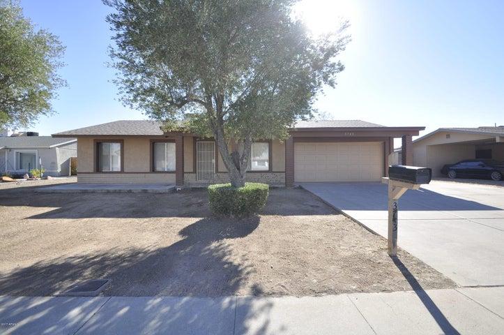 3743 W GELDING Drive, Phoenix, AZ 85053