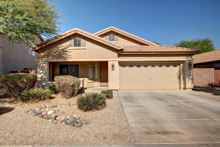 1156 E CAROB Drive, Chandler, AZ 85286