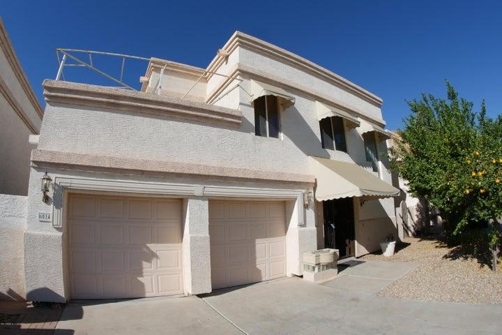 6014 N 5TH Place, Phoenix, AZ 85012
