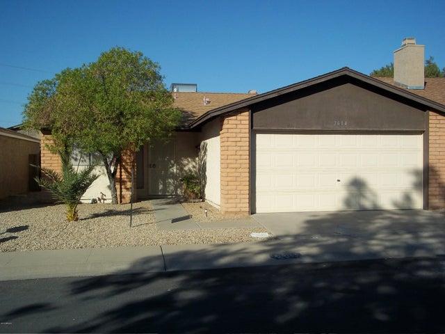 2614 W WINCHCOMB Drive, Phoenix, AZ 85023