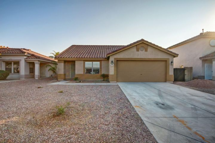 8065 W HATCHER Road, Peoria, AZ 85345