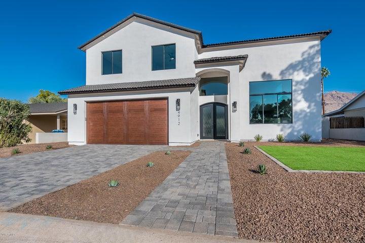 4912 E PICCADILLY Road, Phoenix, AZ 85018