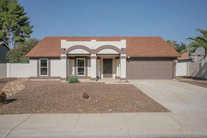 8834 W PALO VERDE Avenue, Peoria, AZ 85345