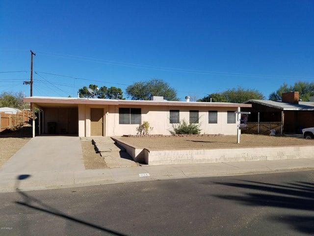 414 W GREENWICH Road, Kearny, AZ 85137