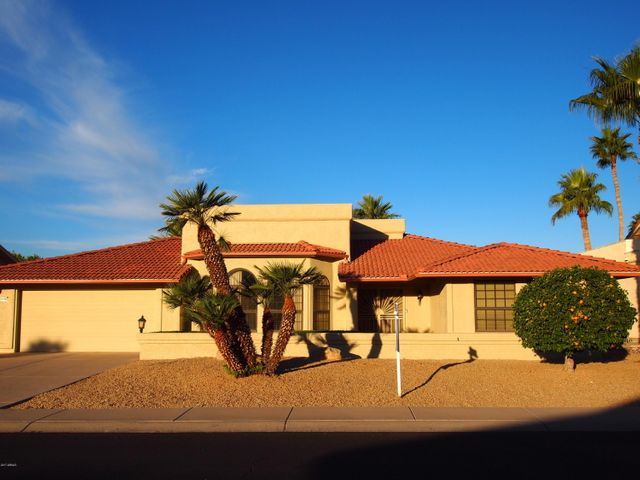 21438 N PALM DESERT Drive, Sun City West, AZ 85375