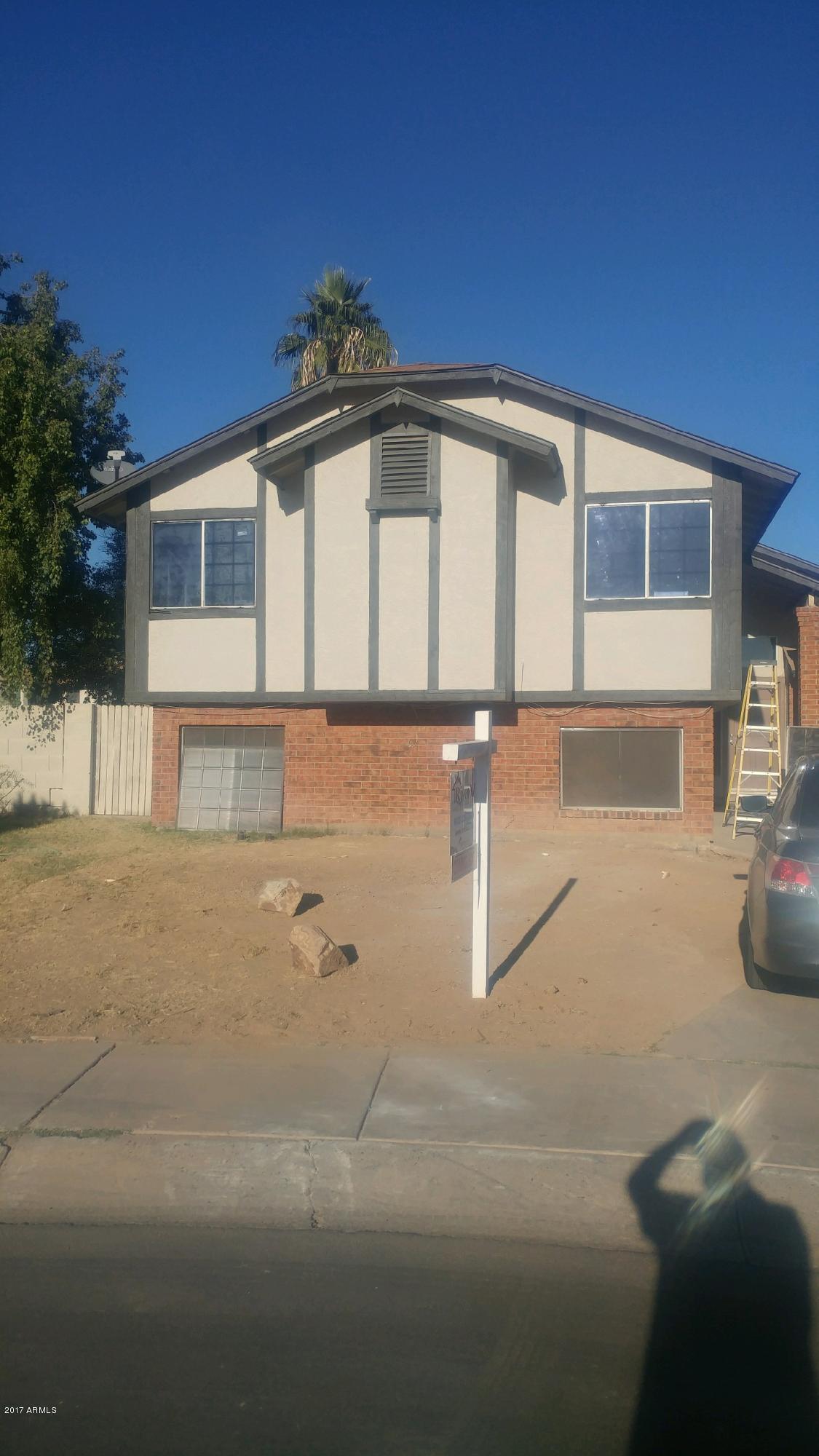 8814 W VERNON Avenue, Phoenix, AZ 85037