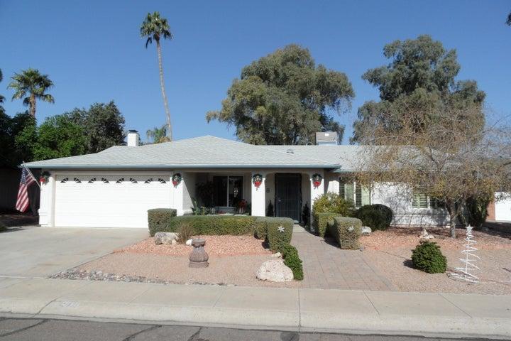 4518 E ARAPAHOE Street, Phoenix, AZ 85044
