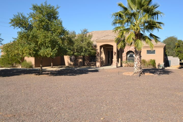 3614 E Flintlock Drive, Queen Creek, AZ 85142