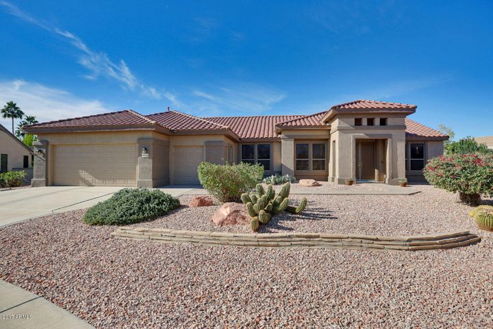 18358 N KOKOPELLI Court, Surprise, AZ 85374