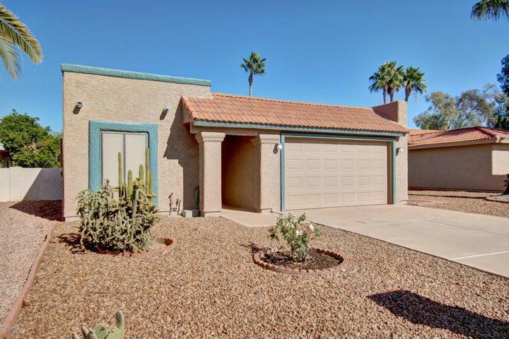 9216 E SUN LAKES Boulevard, 6, Sun Lakes, AZ 85248