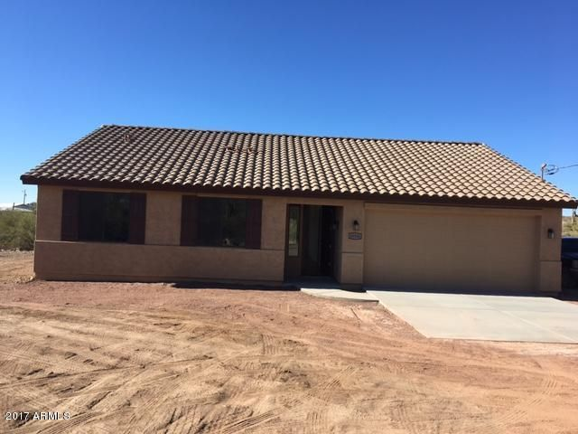 49106 N 3rd Avenue, New River, AZ 85087
