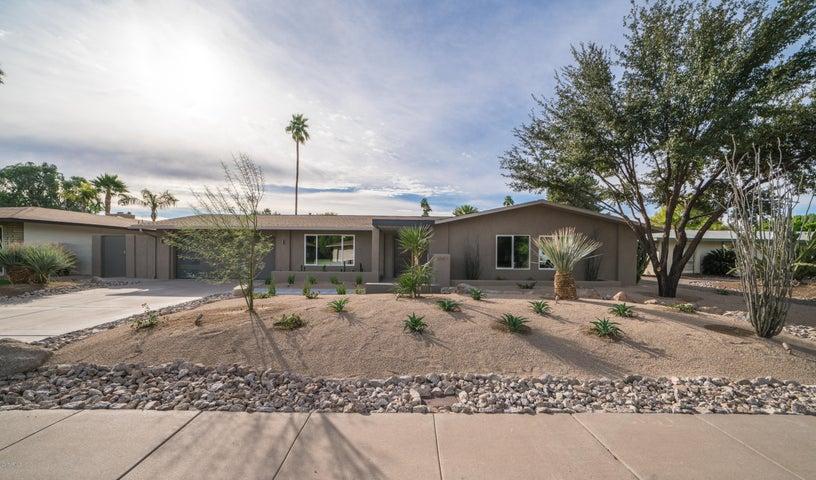 8547 E VIA DE LOS LIBROS, Scottsdale, AZ 85258