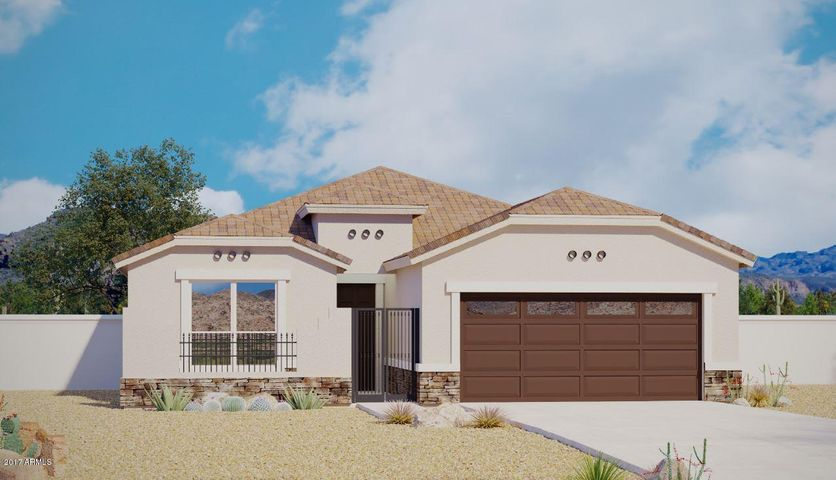 18349 N ARBOR Drive, Maricopa, AZ 85138