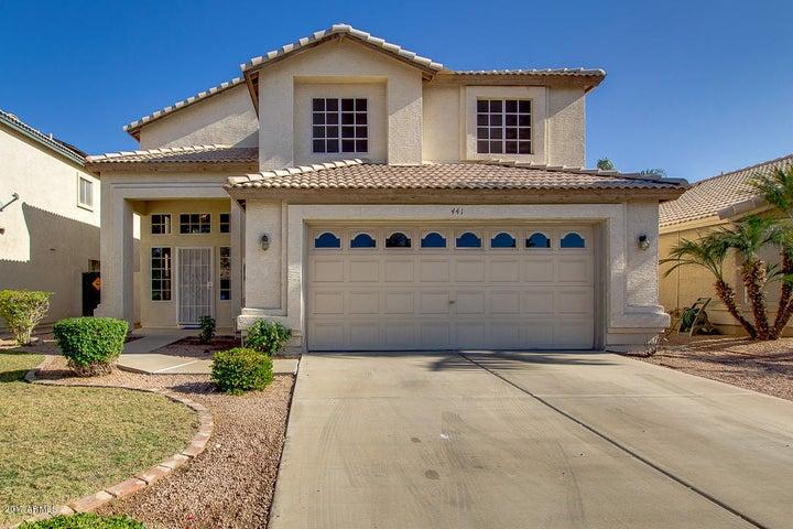 441 S Ash Street, Gilbert, AZ 85233