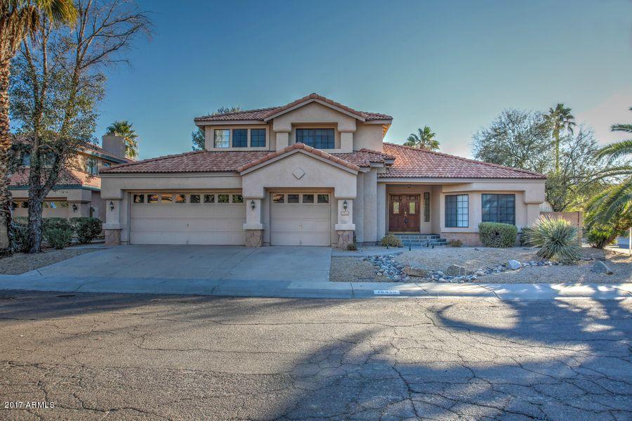 16439 N 59TH Way, Scottsdale, AZ 85254