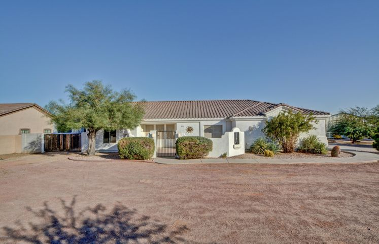 5241 N 196TH Avenue, Litchfield Park, AZ 85340