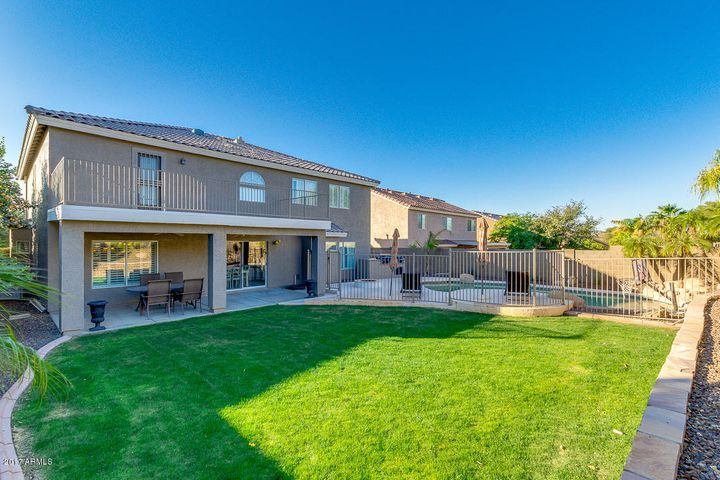 6412 W RANGE MULE Drive, Phoenix, AZ 85083