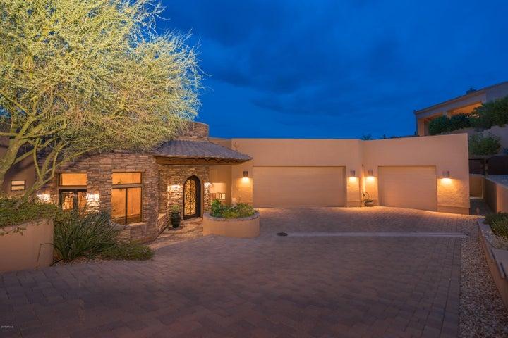 15349 E WESTRIDGE Drive, Fountain Hills, AZ 85268