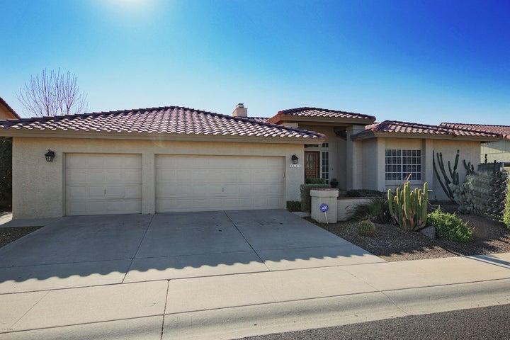5651 E CLAIRE Drive, Scottsdale, AZ 85254