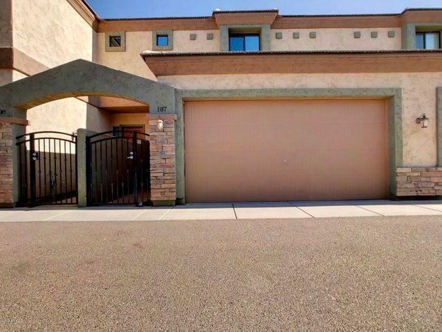 3830 E Mcdowell Road, 107, Phoenix, AZ 85008