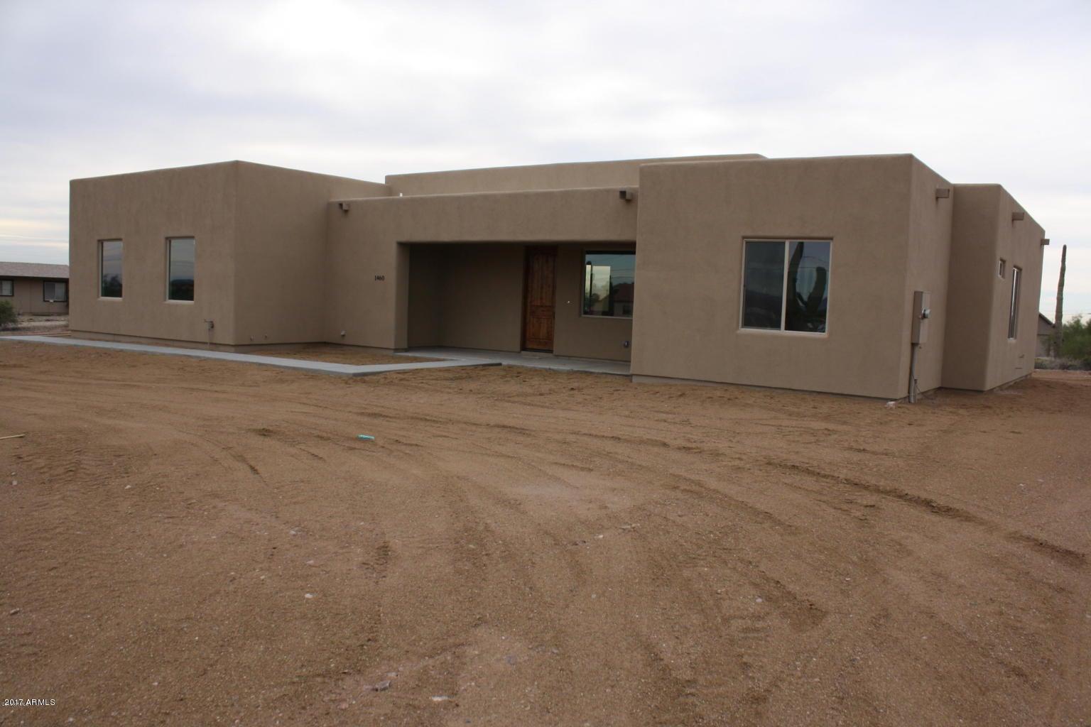 1672 E SUPERSTITION Boulevard, Apache Junction, AZ 85119