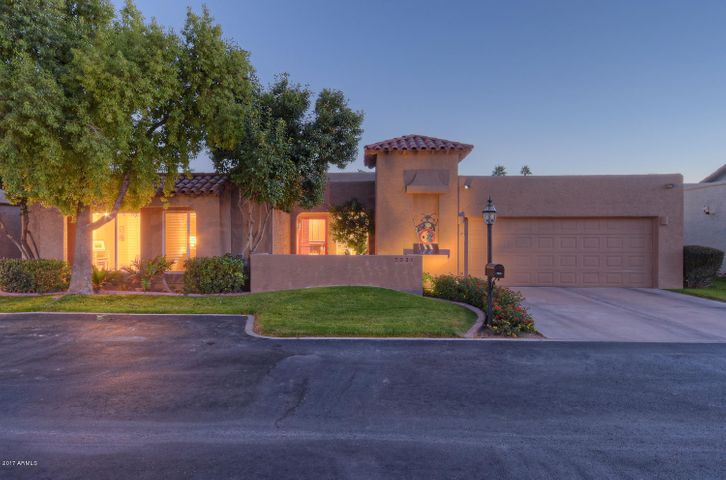 7331 E ROSE Lane, Scottsdale, AZ 85250