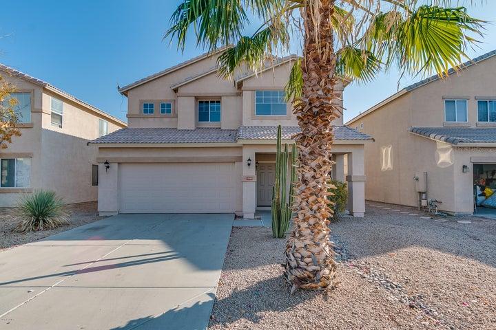 1945 N 103RD Drive, Avondale, AZ 85392