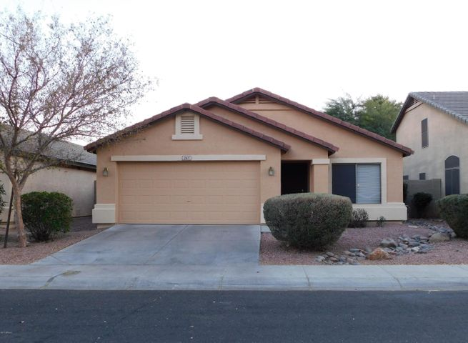 12417 W SOLANO Drive, Litchfield Park, AZ 85340