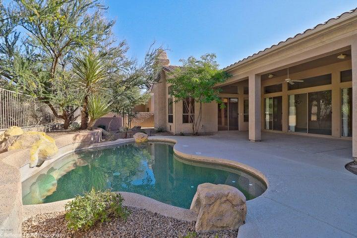 11568 E WHISPERING WIND Drive, Scottsdale, AZ 85255