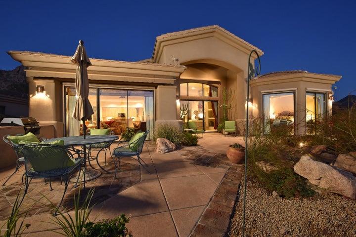11075 E JUAN TABO Road, Scottsdale, AZ 85255