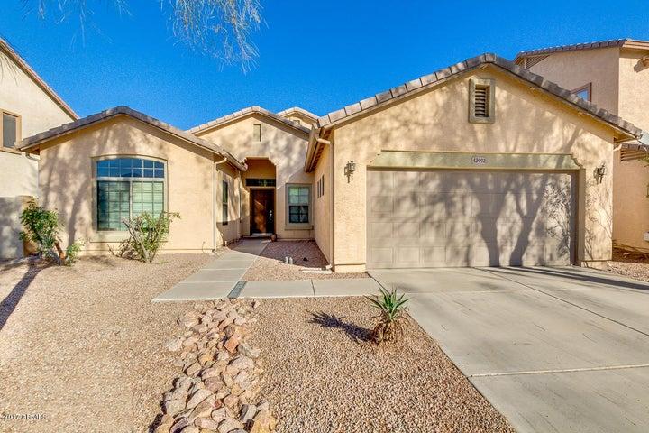 43992 W BUCKHORN Trail, Maricopa, AZ 85138