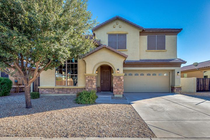 6687 S CONSTELLATION Way, Gilbert, AZ 85298
