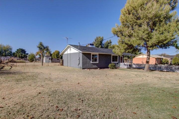 25624 S MANDARIN Drive, Queen Creek, AZ 85142
