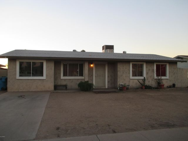 2620 N 45TH Avenue, Phoenix, AZ 85035