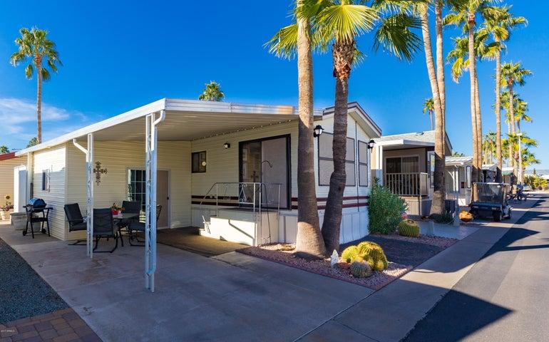430 S SENECA Drive, Apache Junction, AZ 85119