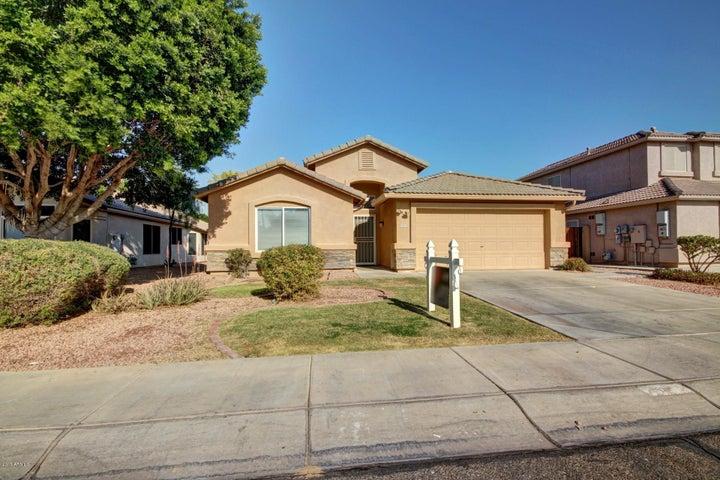 12922 W MONTEREY Way, Avondale, AZ 85392