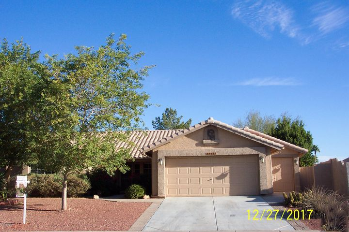 18833 N 89TH Lane, Peoria, AZ 85382