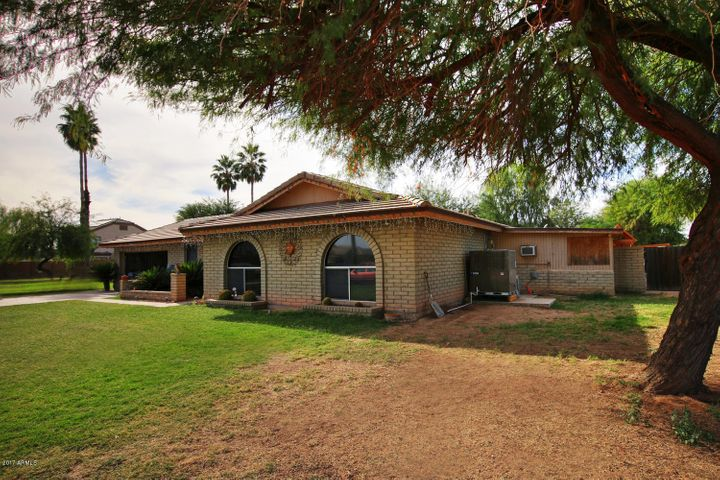 642 N 159TH Lane, Goodyear, AZ 85338