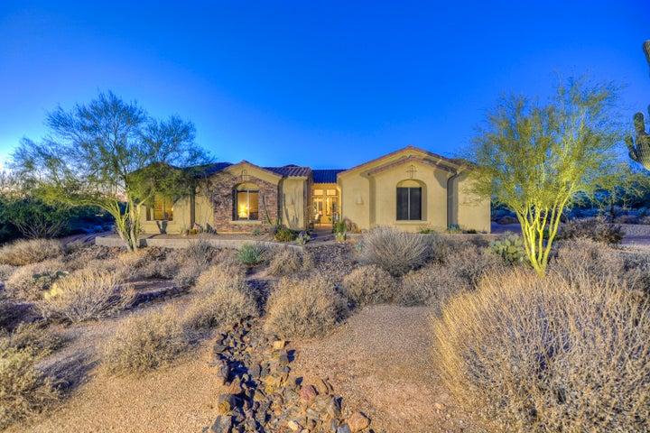 32840 N 54TH Street, Cave Creek, AZ 85331