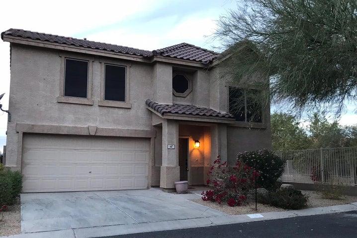 7500 E DEER VALLEY Road, 48, Scottsdale, AZ 85255