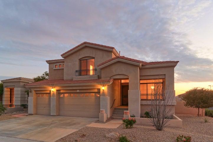 4811 E DALEY Lane, Phoenix, AZ 85054