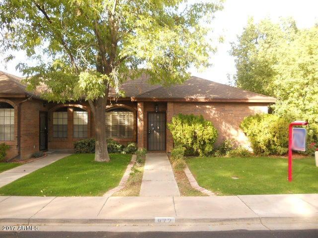 972 E LINDA Lane, Gilbert, AZ 85234